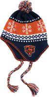 Chicago Bears '47 Brand Abomination Knit Hat