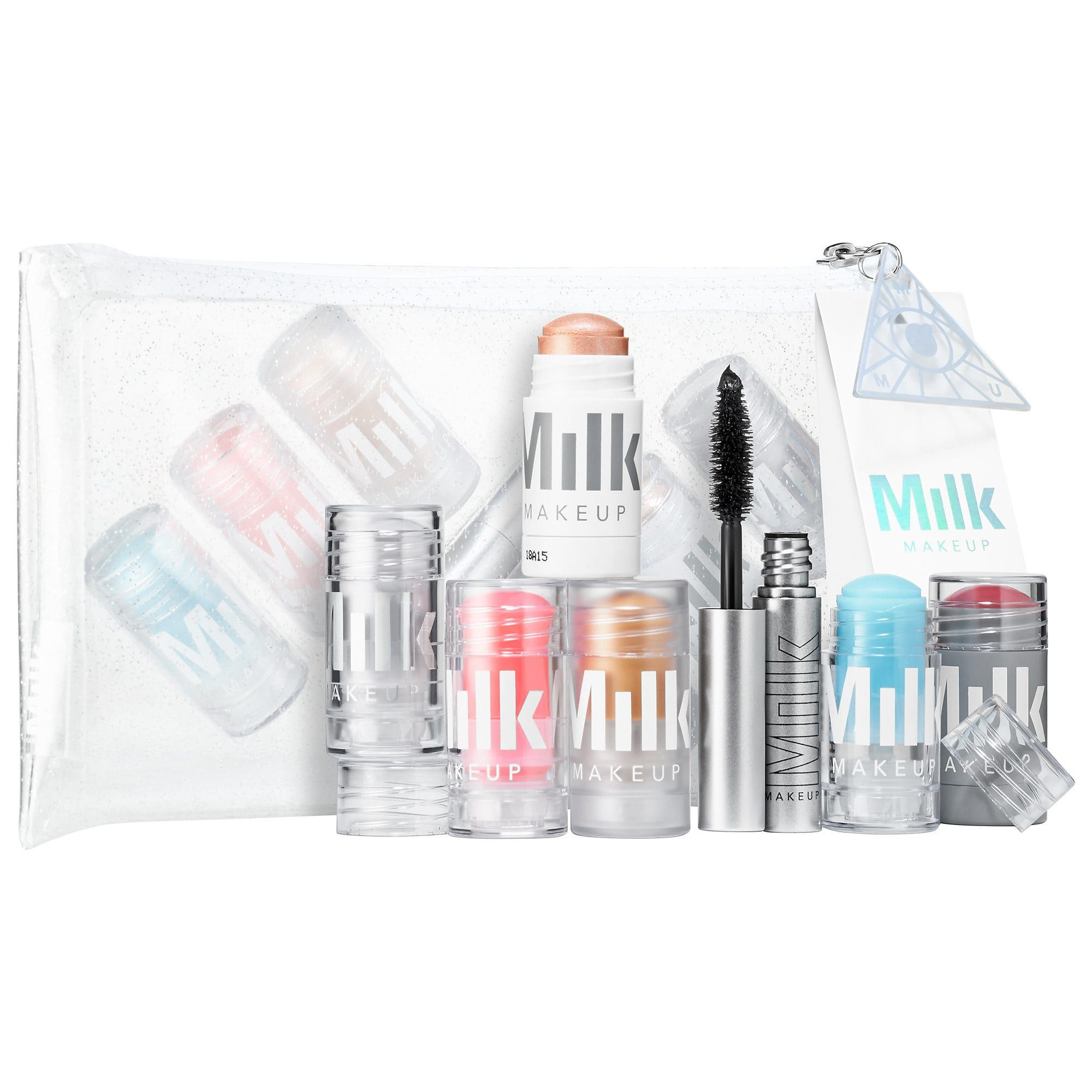 Meet The Fam Milk Bestsellers Set MILK MAKEUP Sephora