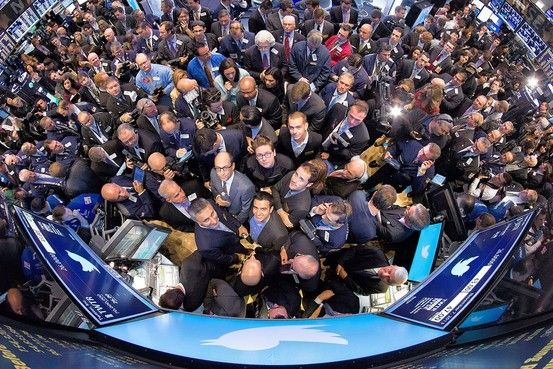 Twitter CEO Dick Costolo Struggles to Define Vision Paragon Monday Morning LinkFest