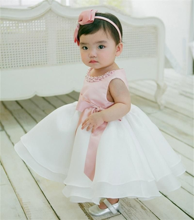 22c9bc8cc Baby Girl 1st Birthday Dress Baby Girl 1st Birthday Outfit One Dress ...