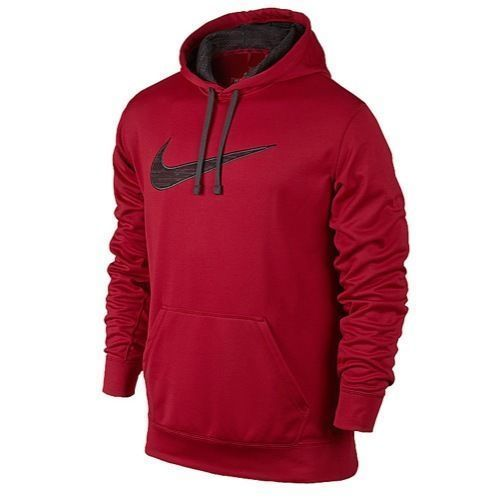 Details about Men's Nike Therma Fit Pullover Hoodie