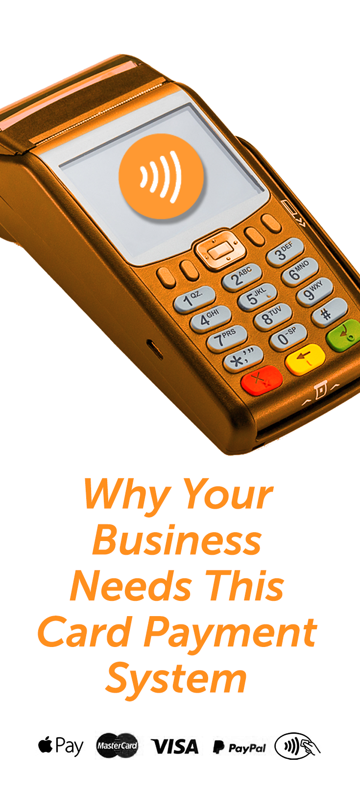 This Payment System Could Bring Big Profits To Your Small Business Increasing Sales Is The Ultimate Goa Craft Business Credit Card Machine Creating A Business