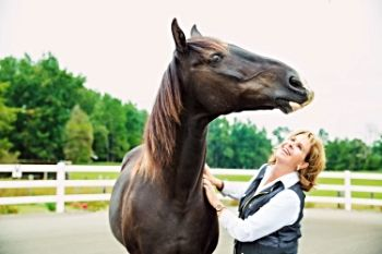 Finding the YES in Your Horse — Linda J Salinas