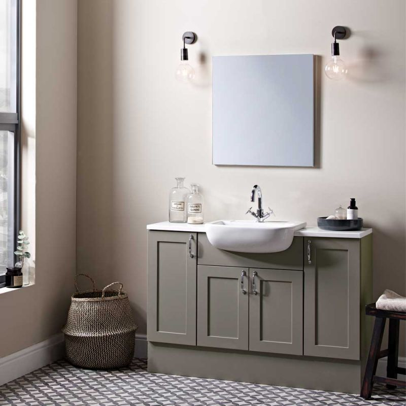 Stow Fitted Furniture Bring A Touch Of Classic Design To Your Bathroom With Our Stow Furniture Range Fitted Bathroom Furniture Fitted Furniture Fitted Bathroom
