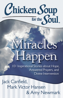 Divine intervention stories
