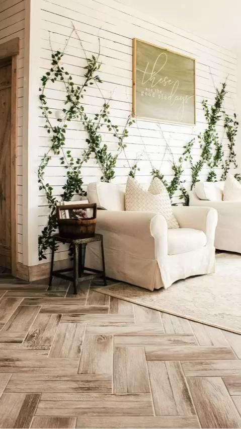 The 60 Best Farmhouse Living Room Ideas - Interior Design