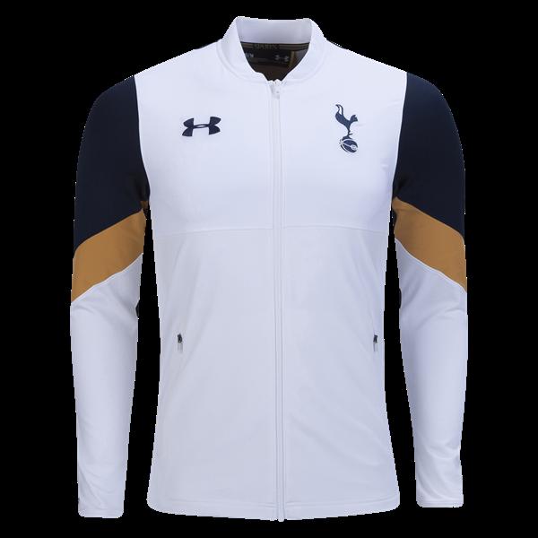 Tottenham Hotspur Football Club Official Soccer Gift Mens Striped Polo Shirt