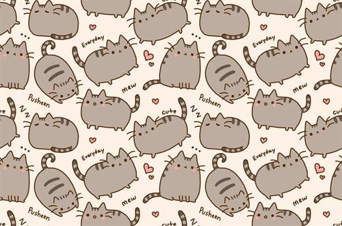 hope u pin this so cute pinterest pusheen pusheen cat and meme