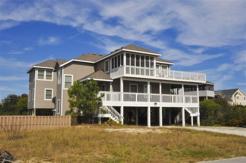 last minute deals outer banks vacation rentals