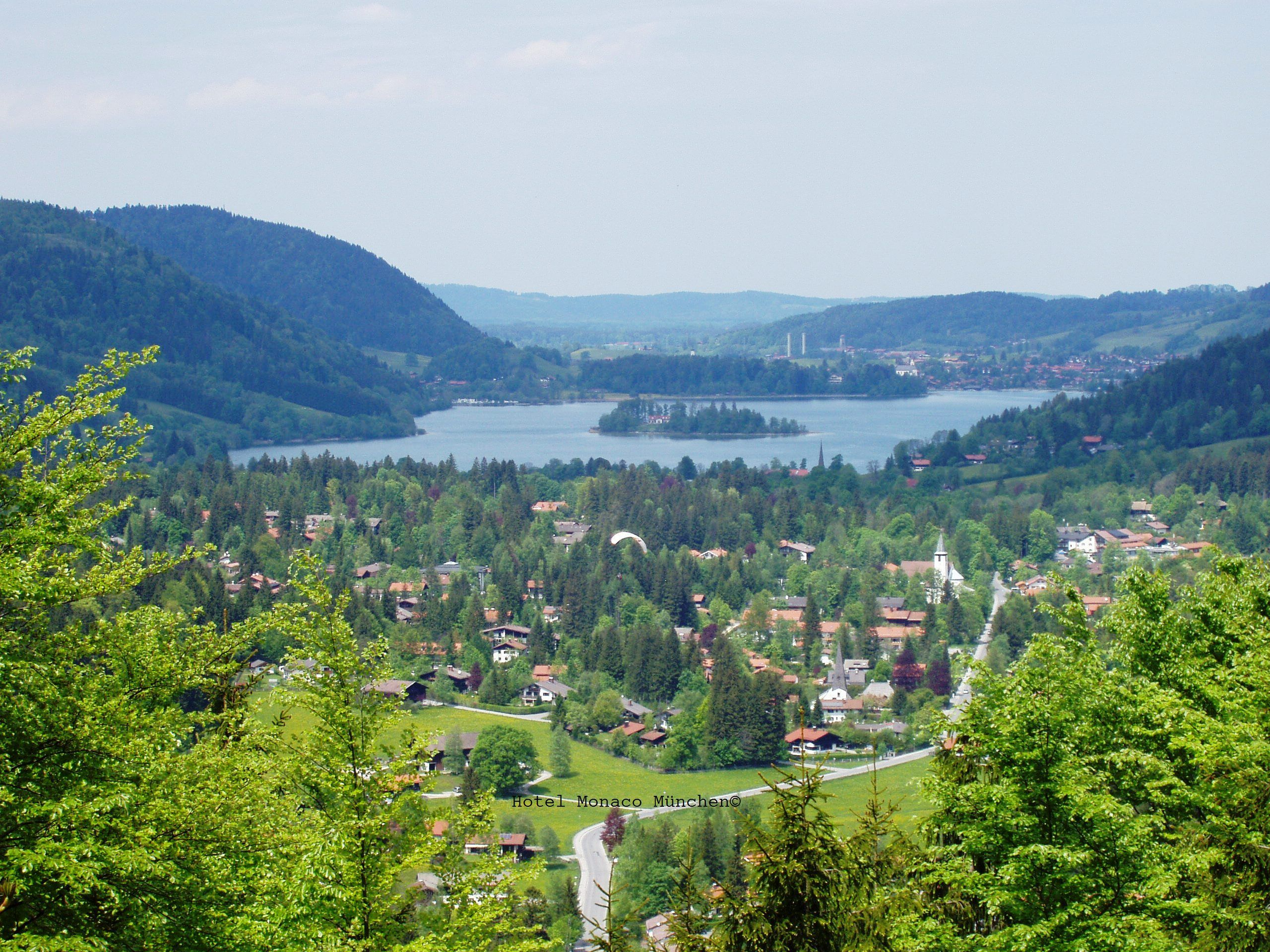 Schliersee Germany Been There Loved It Hotel