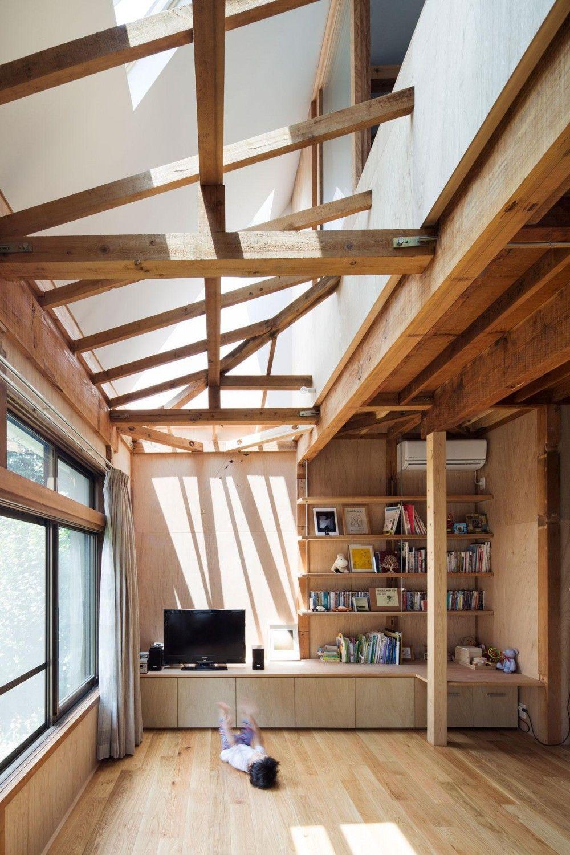 戸建てリノベーションで既存住宅の良さを活かすには 住宅リフォーム