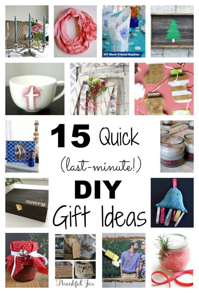 15 Quick Last Minute Diy Gift Ideas Quick Diy Gifts Diy Gifts Last Minute Diy Gift,2 Bedroom Apartments In Arlington Va Under 1500