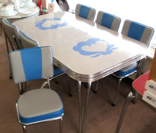 The Perfect Vintage Table Dinette Sets Retro Kitchenware Kitchen Tables For Sale