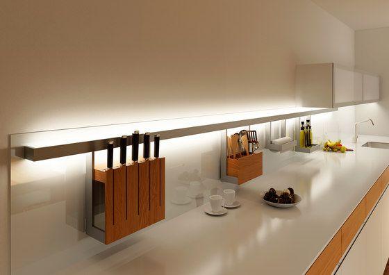Lighting System 6 Light Railing By Gera
