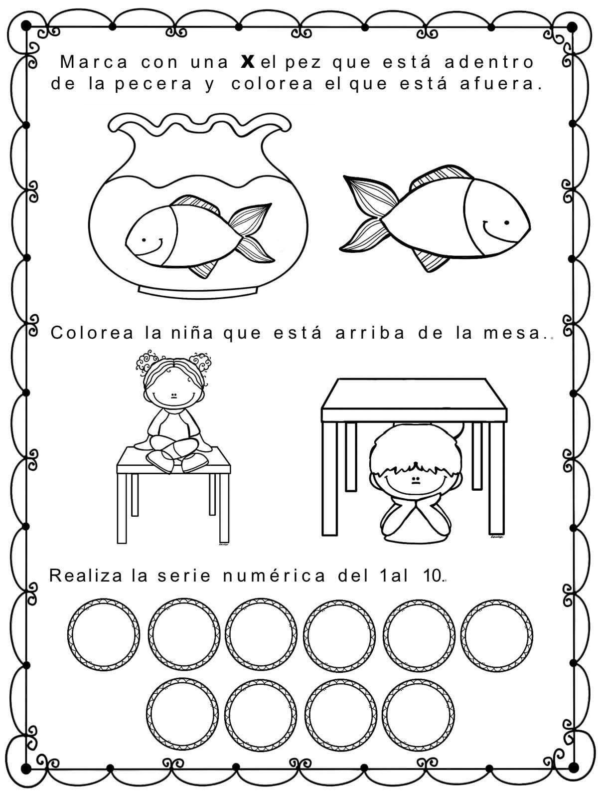 Pin By Blanca Zuniga On Educacion En Casa