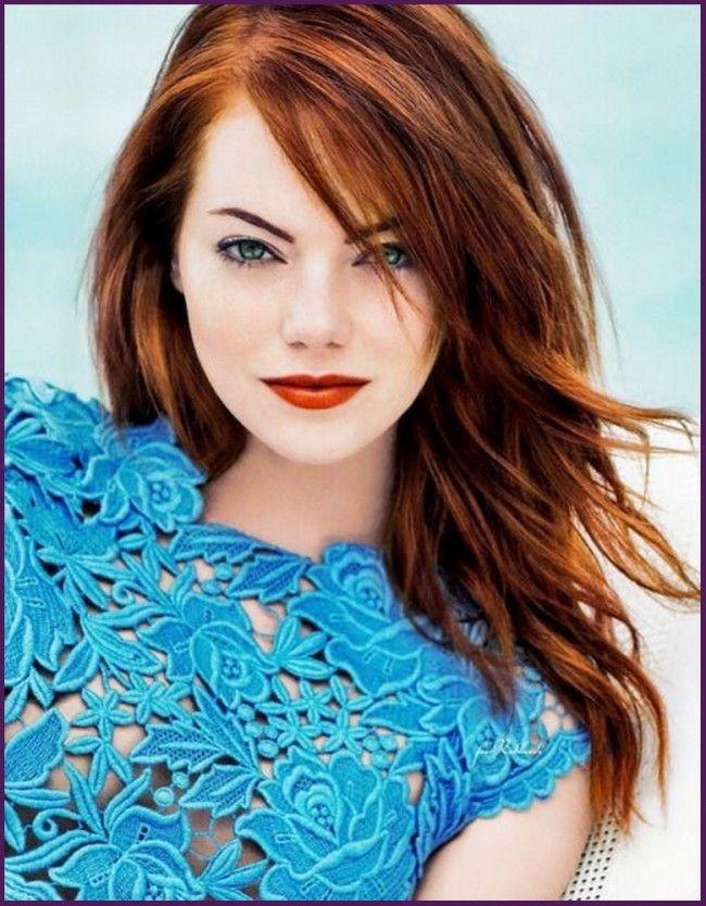 5 Hair Color Ideas For Blue Eyes And Fair Skin Hair