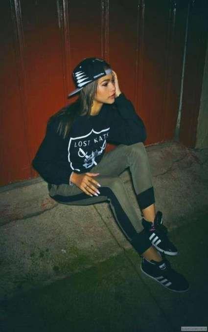 Fashion Outfits Teenage Tomboy 27 Super Ideas