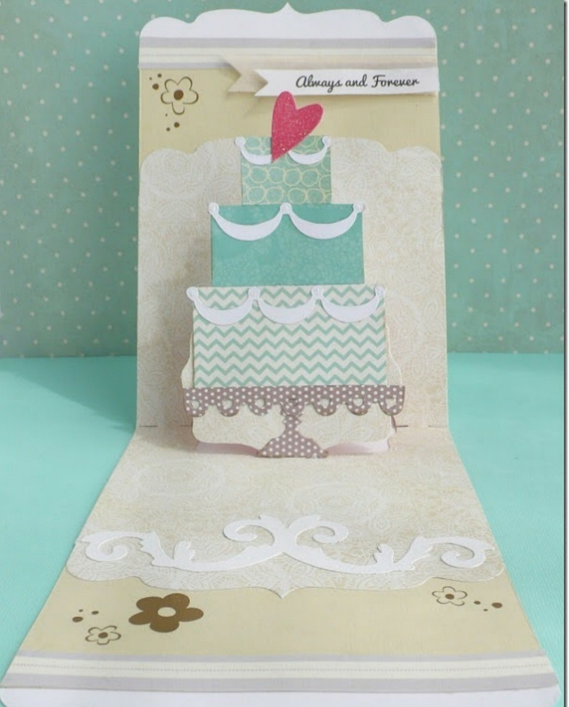 What a great idea a birthday cake pop up cards pinterest