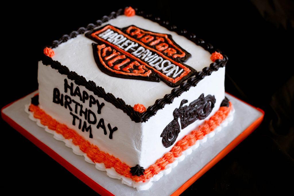 Harley Davidson Birthday Images Harley Davidson Birthday
