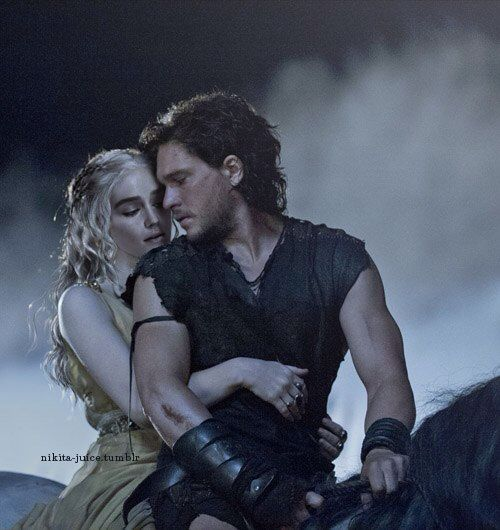This is very photoshoped. Thats a picture of Kit from Pompeii but I still like it :D