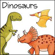 dinosaurs activities