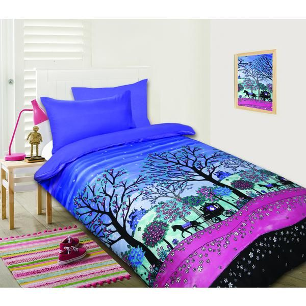 Love This Idea Glow In The Dark Bed Cover Home Ideas