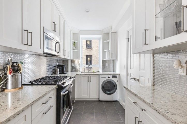 Overhauling An Upper West Side Co Op To Make It Home Casa Dos