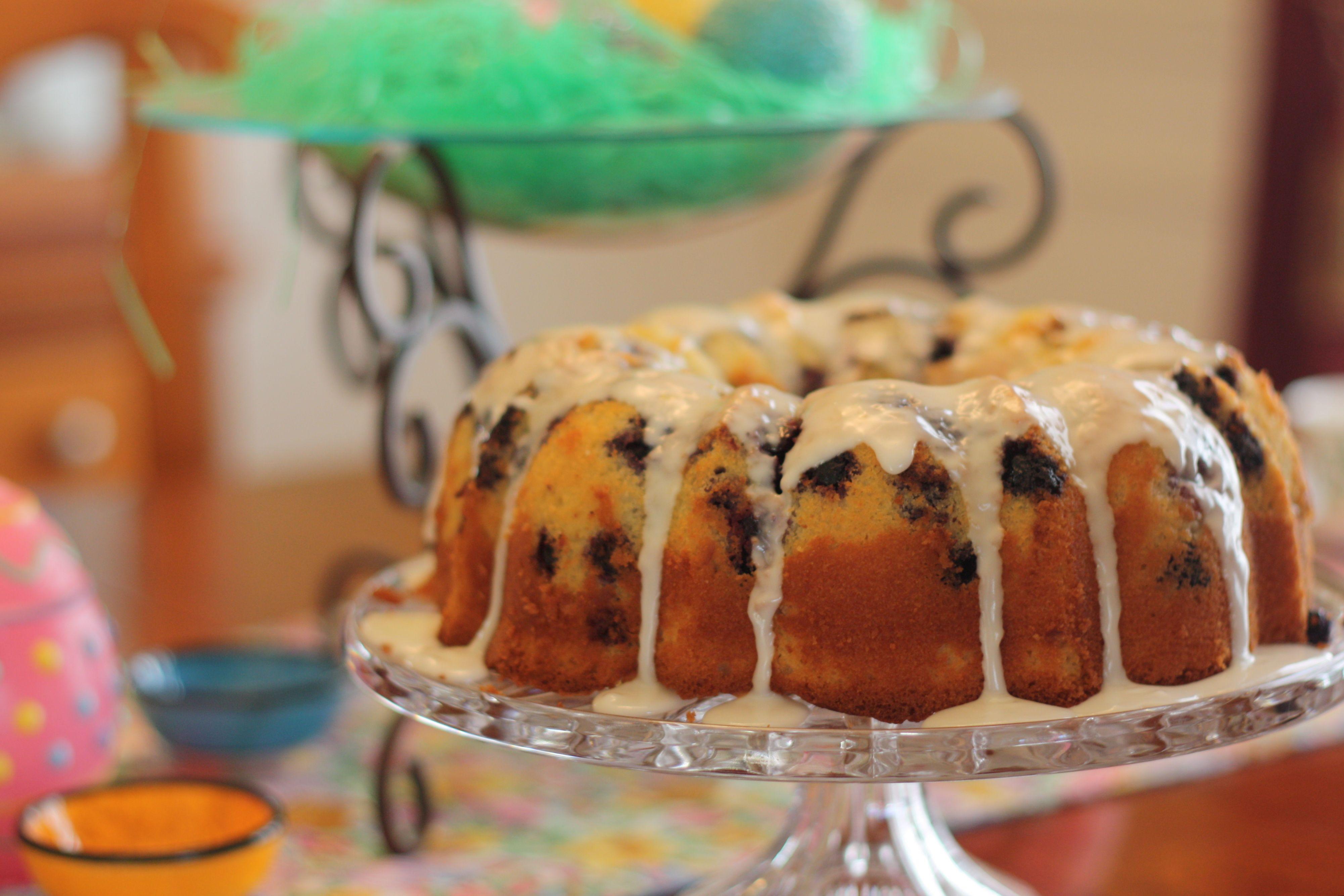 Best lemon blueberry bundt cake recipe with images
