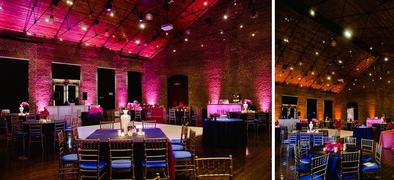 Erica and Jevon | Savannah Wedding