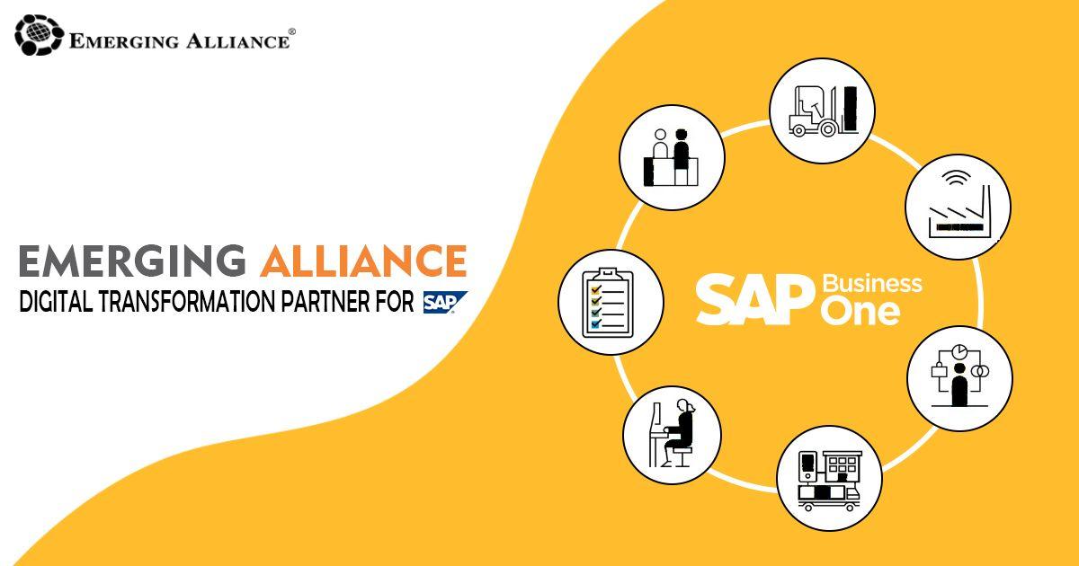 SAP Business One Partners in UAE, Dubai, Sharjah, Chennai