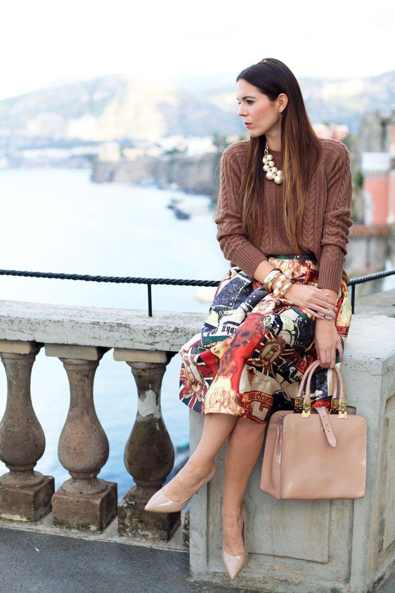 Grand Hotel Excelsior Vittoria: il mio soggiorno a Sorrento | IRENE ...