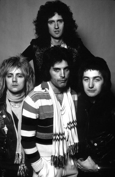 Freddie Mercury John Deacon | ... roger taylor freddie mercury brian may john deacon news photo 86121366