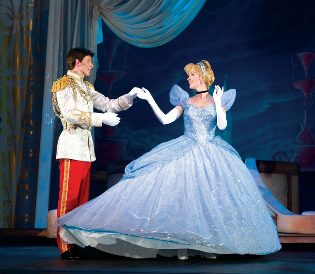 GIVEAWAY DISNEY LIVE! THREE CLASSIC FAIRY TALES in White Plains | Macaroni Kid