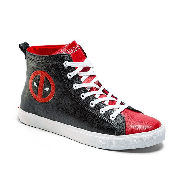 6c85c519027a32 Put maximum effort into how good you look with a pair of sneakers  representing the greatest not-hero of our time.