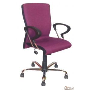 Http Www Mebelkart Com 107 261 Thickbox Medium Back Executive Office Chair Jpg Office Chairs Online Executive Office Buy Chair