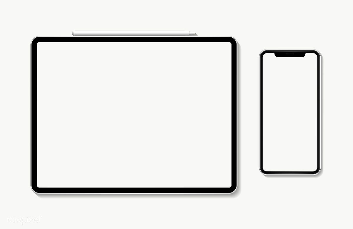 Download Blank Digital Device Screen Mockups Transparent Png Premium Image By Rawpixel Com Eyeeyeview Design Mockup Free Iphone Mockup Iphone Design