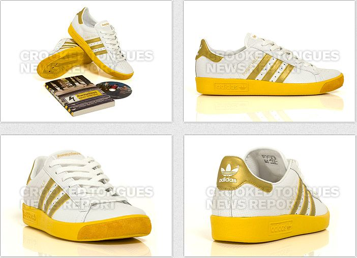 separation shoes 785e6 f4897 adidas Awaydays Forest Hills  FREE Global Sneaker Shipping…