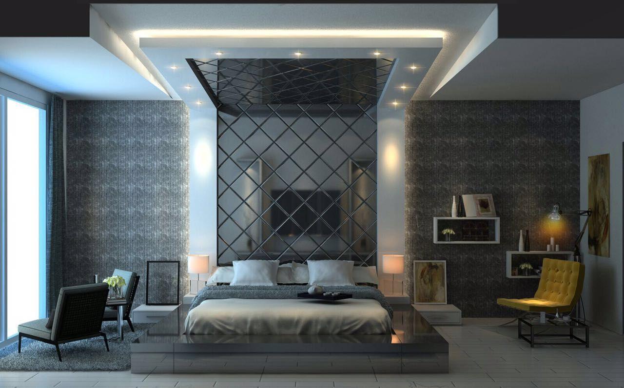 Pin by Levent Salihoğulları on Yatak odası | Modern ...