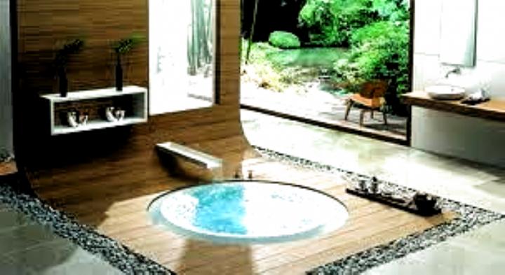 Bathroom Interior Designs #bathroom decor luxury