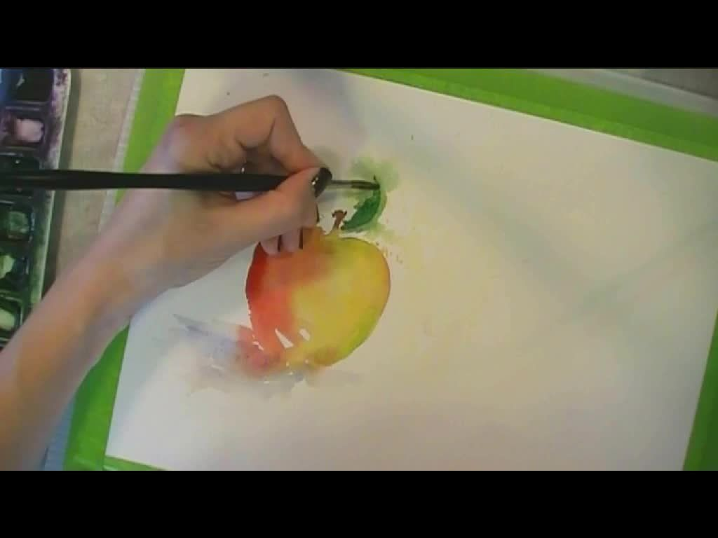 Watercolor S Full Potential Exploring Fluid Painting Angela