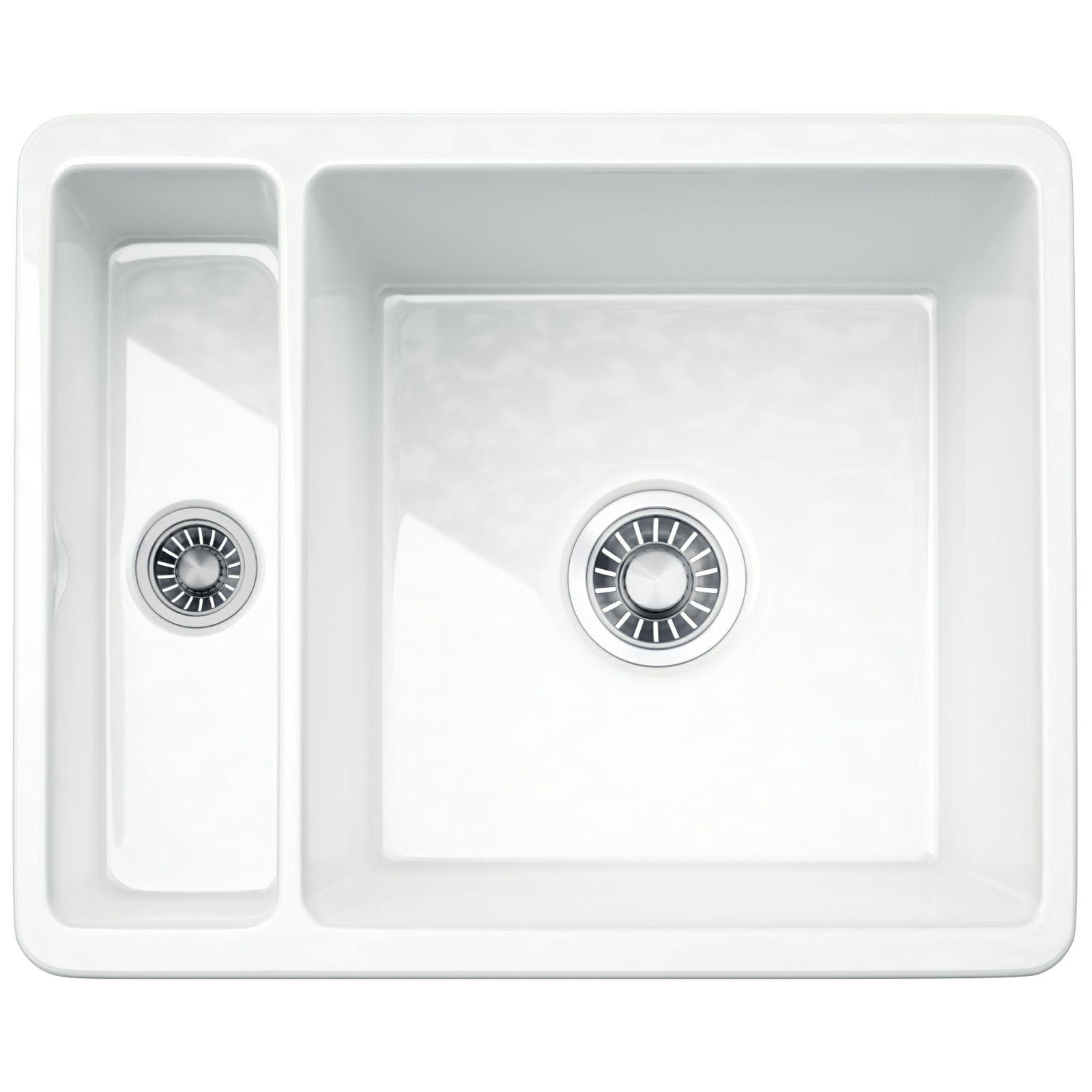 Franke Undermount Ceramic Kitchen Sinks | http://yonkou-tei.net ...