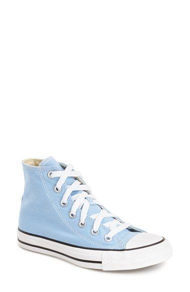 Converse Chuck Taylor® All Star® High Top Sneaker (Women)  68003fb40