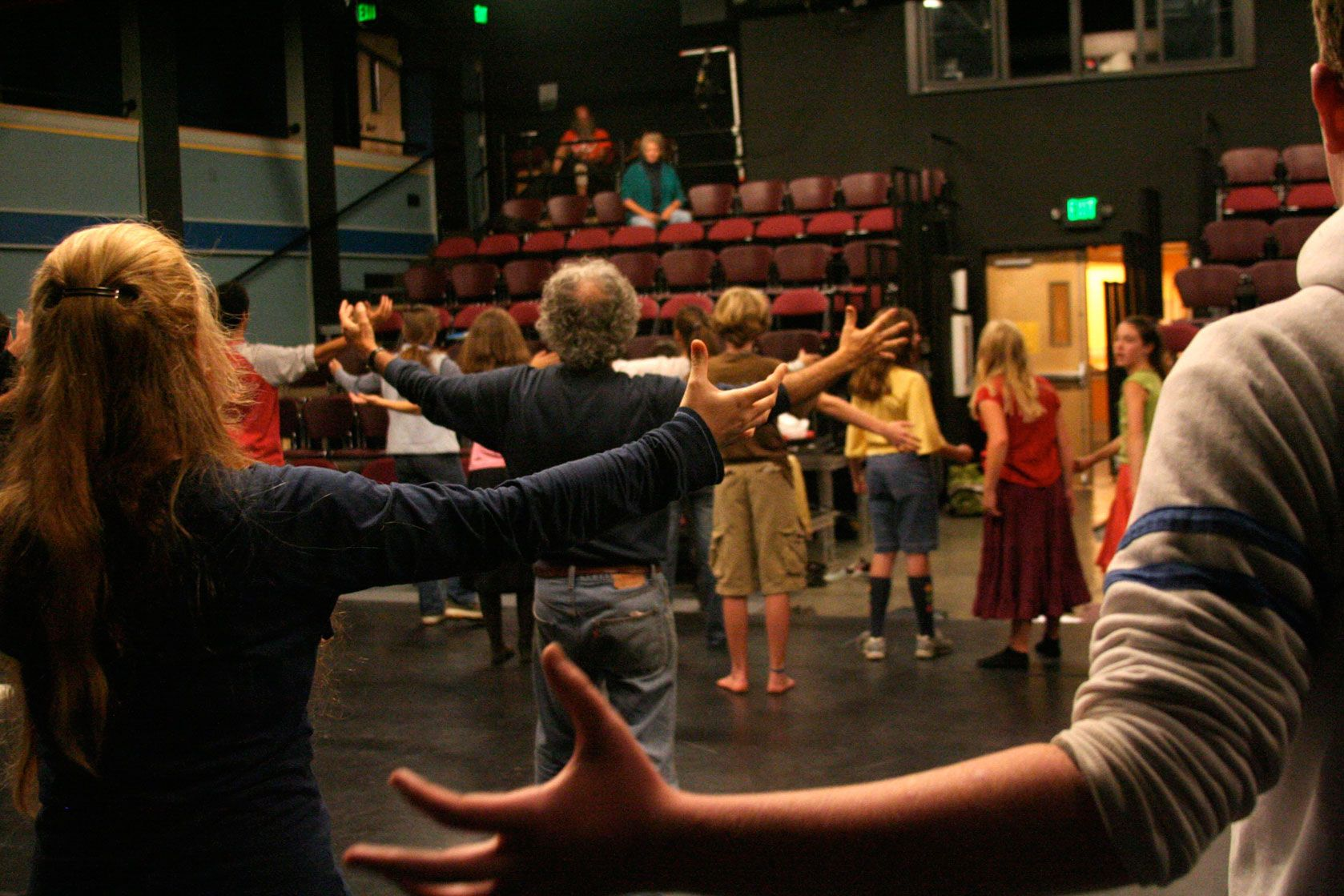 NEYT Jobs Teaching opportunities, Youth theatre