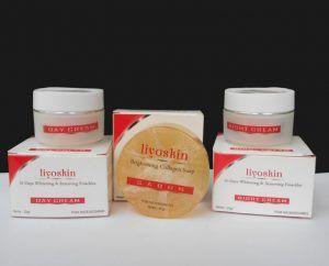 Cream Wajah Untuk Flek Hitam Membandel