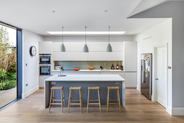 Best Dunmore Road By Open Plan Kitchen Living Room Open Plan 400 x 300