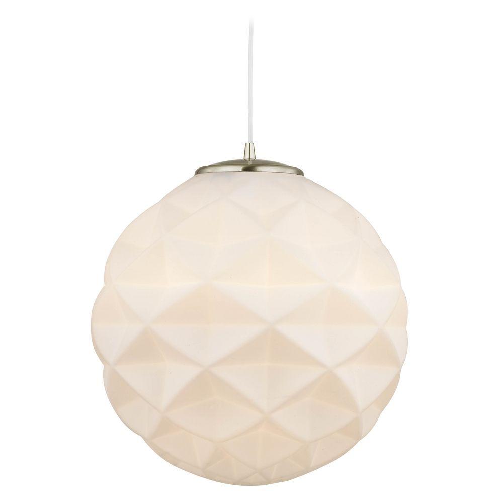 Design classics lighting modern hanging globe pendant light with design classics lighting modern hanging globe pendant light with white textured glass 119 09 arubaitofo Gallery