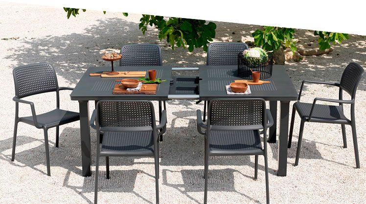 Muebles exterior | Muebles terraza, Tumbonas y Muebles de exterior