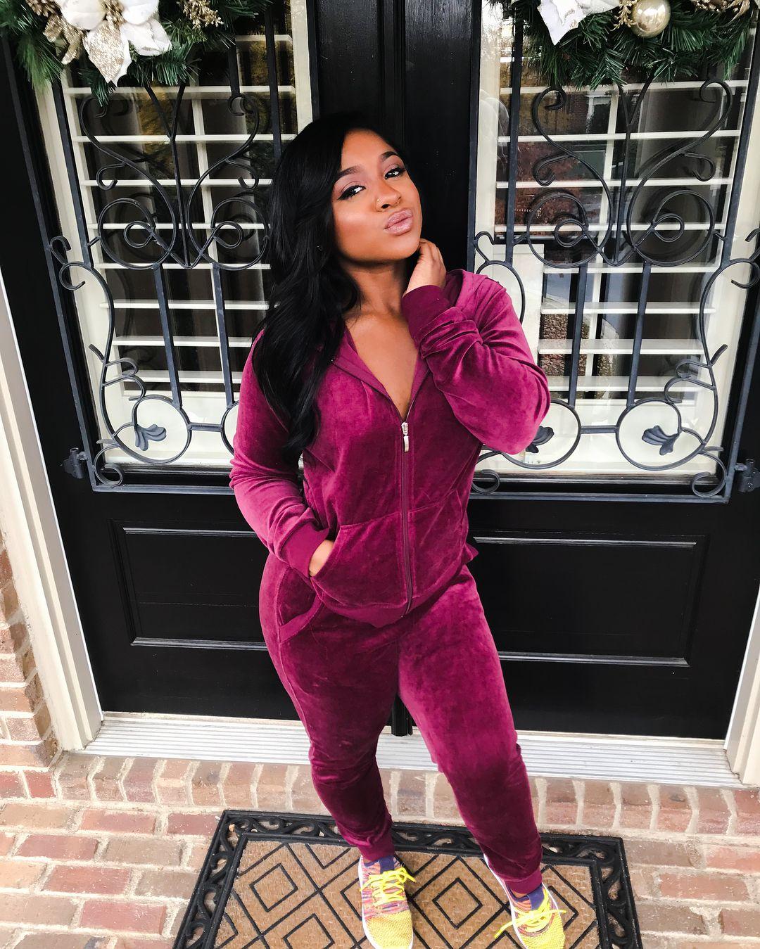 Reginae Carter | Outfits, Clothes, Fashion