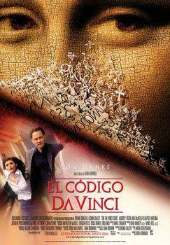 Matematicas Y Cine El Codigo Da Vinci Matematicas En Tu Mundo Cartazes De Filmes Filmes Series E Filmes