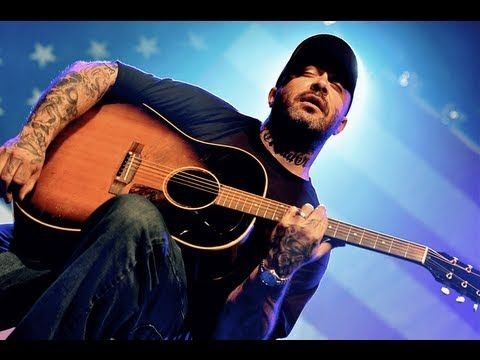Aaron Lewis - What Hurts the Most (Live Acoustic Bonus Track) Wish